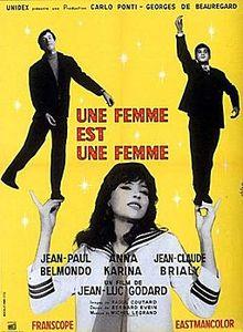 Une_Femme_Est_Une_Femme_1961_poster_485
